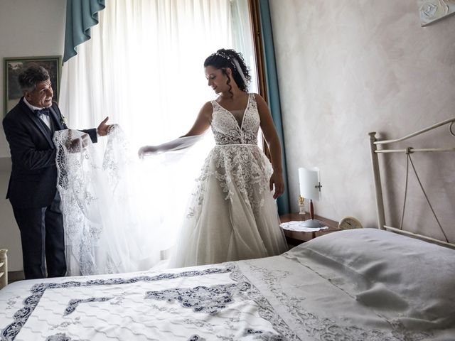 Il matrimonio di Dario e Maria a Volta Mantovana, Mantova 17