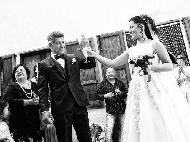 Il matrimonio di Dario e Maria a Volta Mantovana, Mantova 20