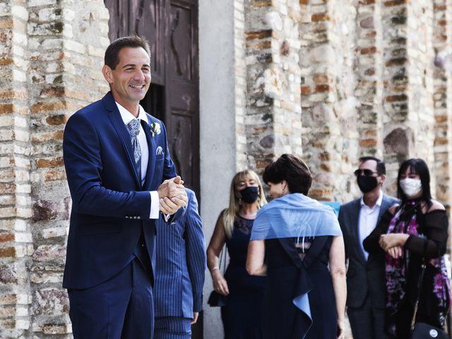Il matrimonio di Dario e Maria a Volta Mantovana, Mantova 25