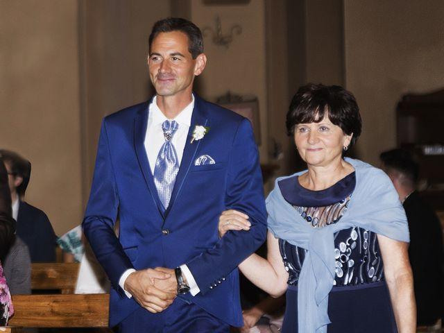 Il matrimonio di Dario e Maria a Volta Mantovana, Mantova 27