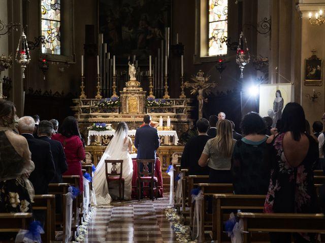 Il matrimonio di Dario e Maria a Volta Mantovana, Mantova 31