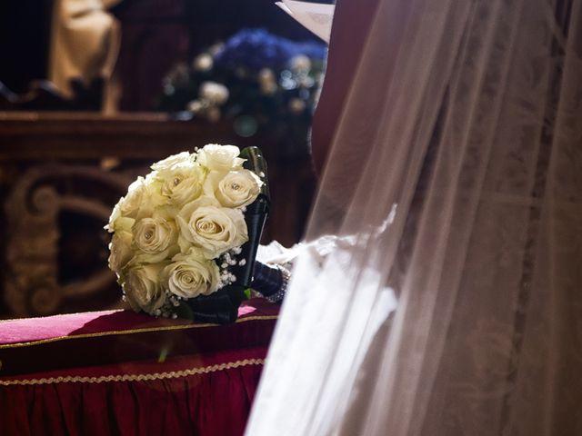 Il matrimonio di Dario e Maria a Volta Mantovana, Mantova 33