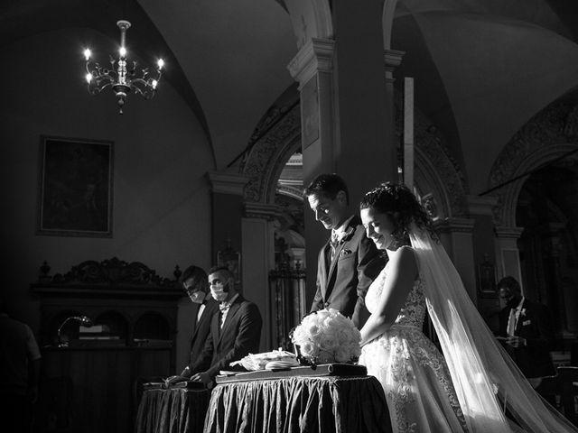 Il matrimonio di Dario e Maria a Volta Mantovana, Mantova 36