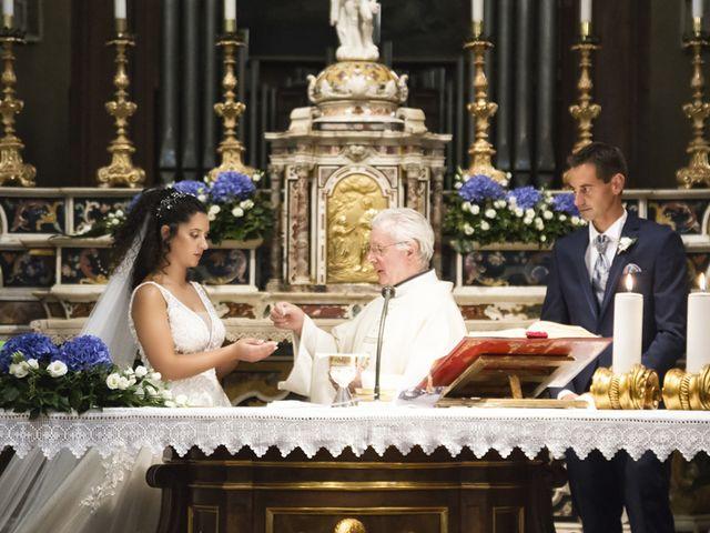 Il matrimonio di Dario e Maria a Volta Mantovana, Mantova 39