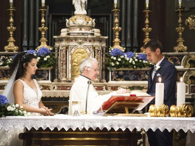 Il matrimonio di Dario e Maria a Volta Mantovana, Mantova 40