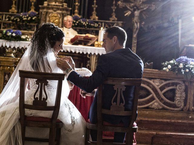 Il matrimonio di Dario e Maria a Volta Mantovana, Mantova 41