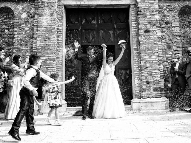 Il matrimonio di Dario e Maria a Volta Mantovana, Mantova 42