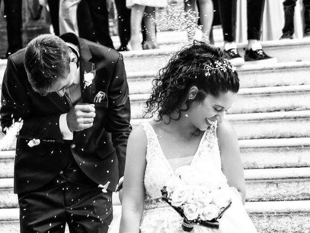 Il matrimonio di Dario e Maria a Volta Mantovana, Mantova 43