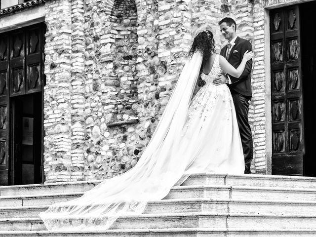 Il matrimonio di Dario e Maria a Volta Mantovana, Mantova 46