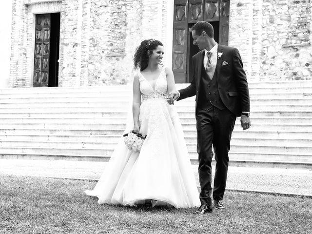 Il matrimonio di Dario e Maria a Volta Mantovana, Mantova 47