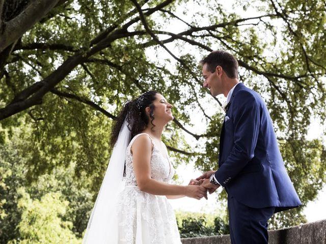 Il matrimonio di Dario e Maria a Volta Mantovana, Mantova 49