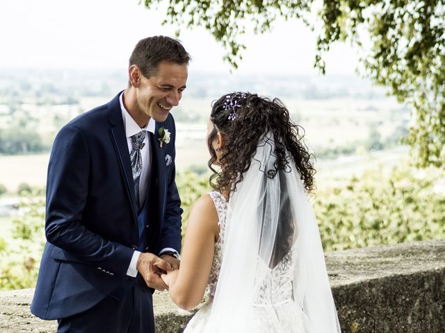 Il matrimonio di Dario e Maria a Volta Mantovana, Mantova 50