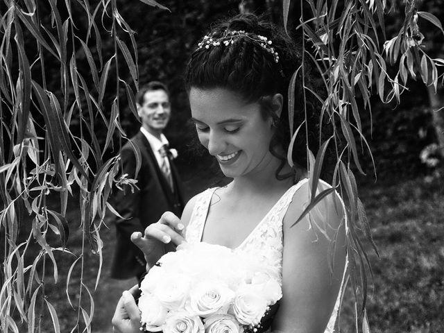 Il matrimonio di Dario e Maria a Volta Mantovana, Mantova 57