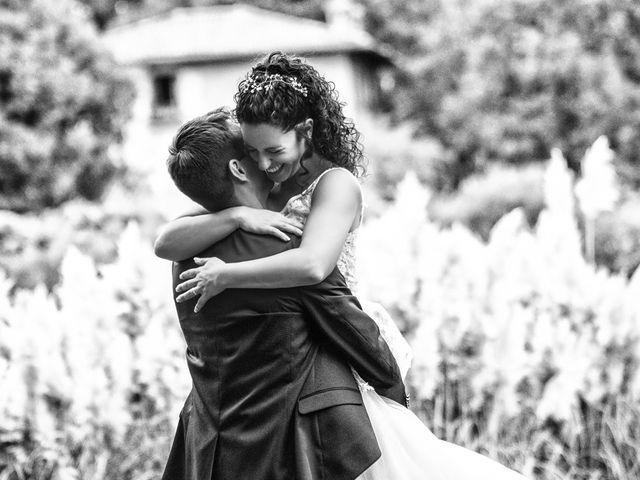 Il matrimonio di Dario e Maria a Volta Mantovana, Mantova 59