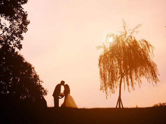Il matrimonio di Dario e Maria a Volta Mantovana, Mantova 60