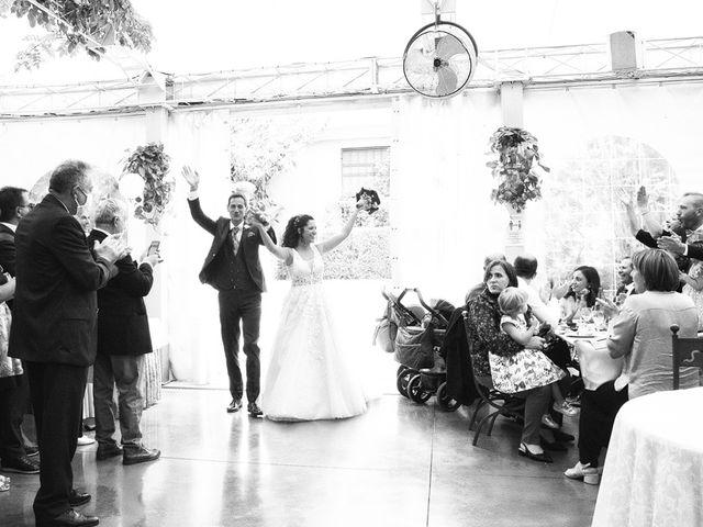 Il matrimonio di Dario e Maria a Volta Mantovana, Mantova 64