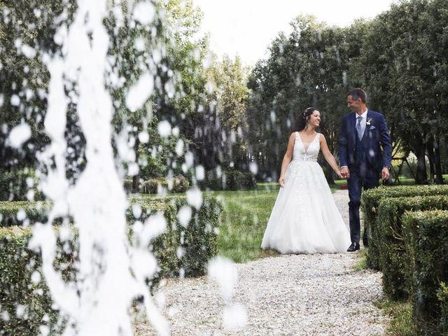 Il matrimonio di Dario e Maria a Volta Mantovana, Mantova 70