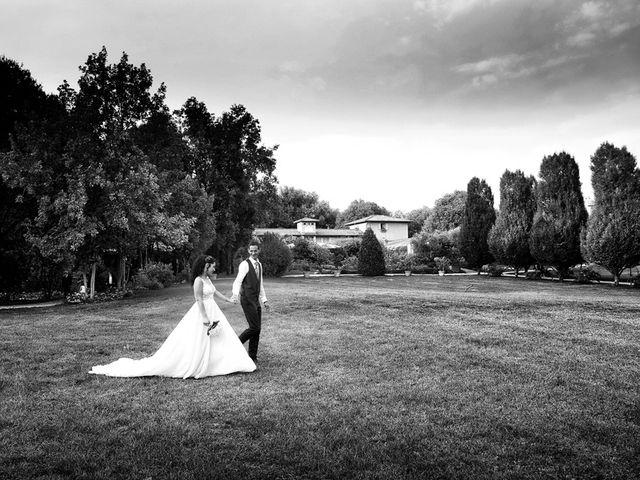 Il matrimonio di Dario e Maria a Volta Mantovana, Mantova 72