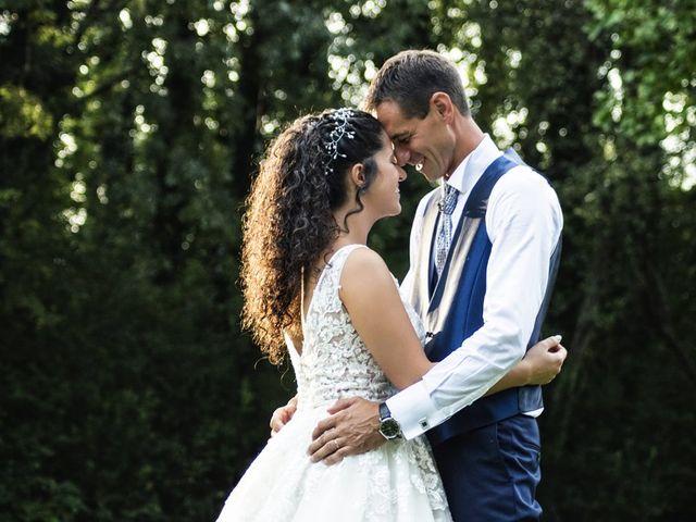 Il matrimonio di Dario e Maria a Volta Mantovana, Mantova 75