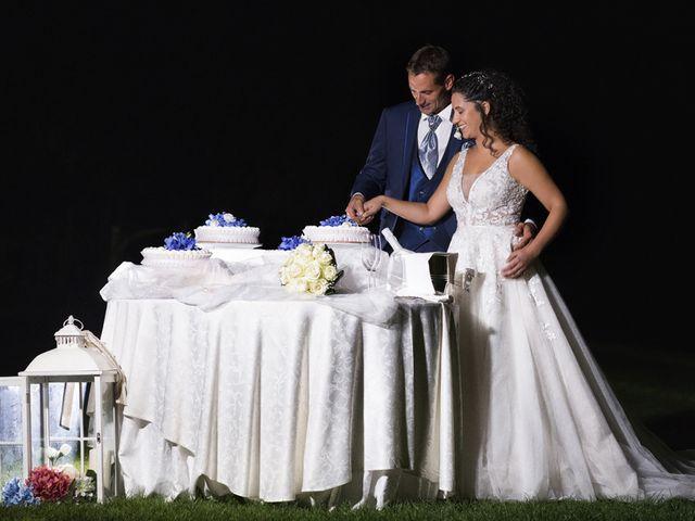 Il matrimonio di Dario e Maria a Volta Mantovana, Mantova 77