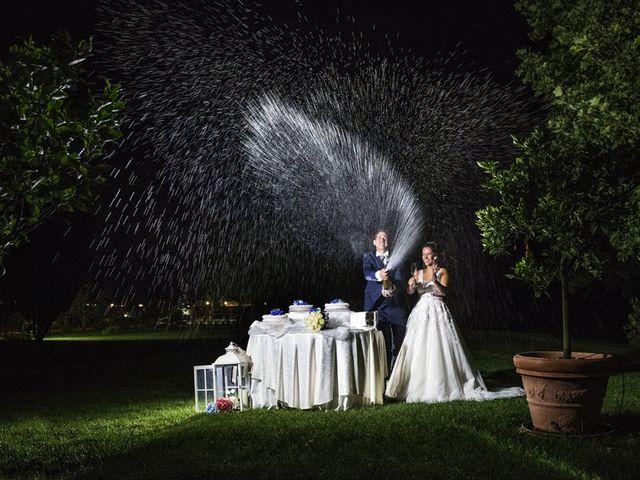Il matrimonio di Dario e Maria a Volta Mantovana, Mantova 79