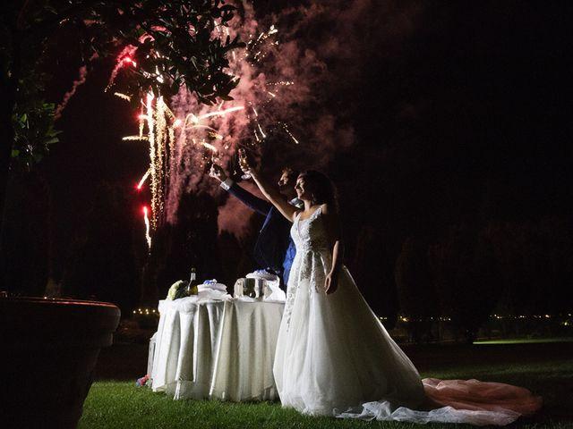 Il matrimonio di Dario e Maria a Volta Mantovana, Mantova 80
