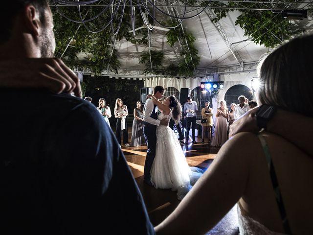 Il matrimonio di Dario e Maria a Volta Mantovana, Mantova 83
