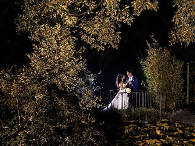Il matrimonio di Dario e Maria a Volta Mantovana, Mantova 85