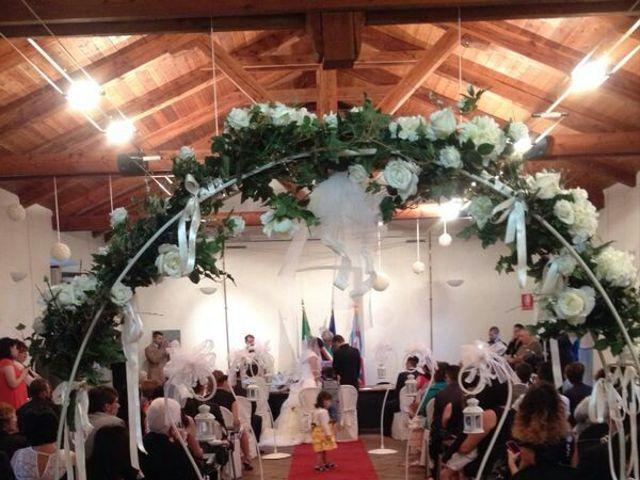 Il matrimonio di Luca e Lorena a Cavour, Torino 9