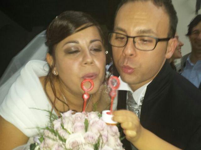 Il matrimonio di Luca e Lorena a Cavour, Torino 3