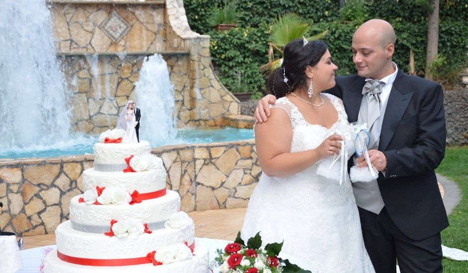 Il matrimonio di Oreste e Marinella a Militello in Val di Catania, Catania
