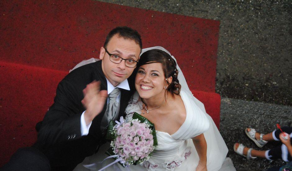 Il matrimonio di Luca e Lorena a Cavour, Torino