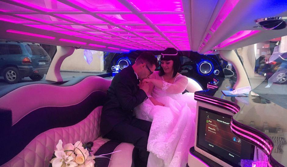 Il matrimonio di Angelo e Erika a Favara, Agrigento