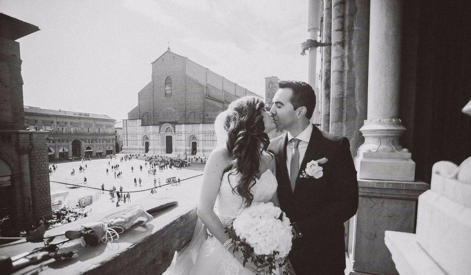 Il matrimonio di Alessio e Odeta a Bologna, Bologna