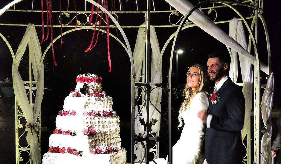 Il matrimonio di Letizia e Marco  a Bologna, Bologna