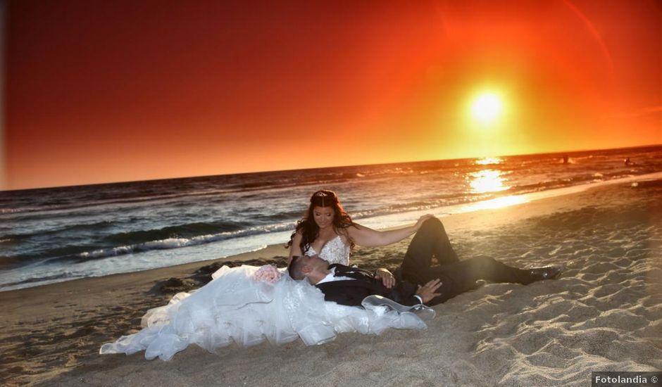 Il matrimonio di Vincenzo e Rossana a Latina, Latina