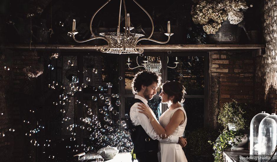 Il matrimonio di Aldo e Francesca a Carate Brianza, Monza e Brianza
