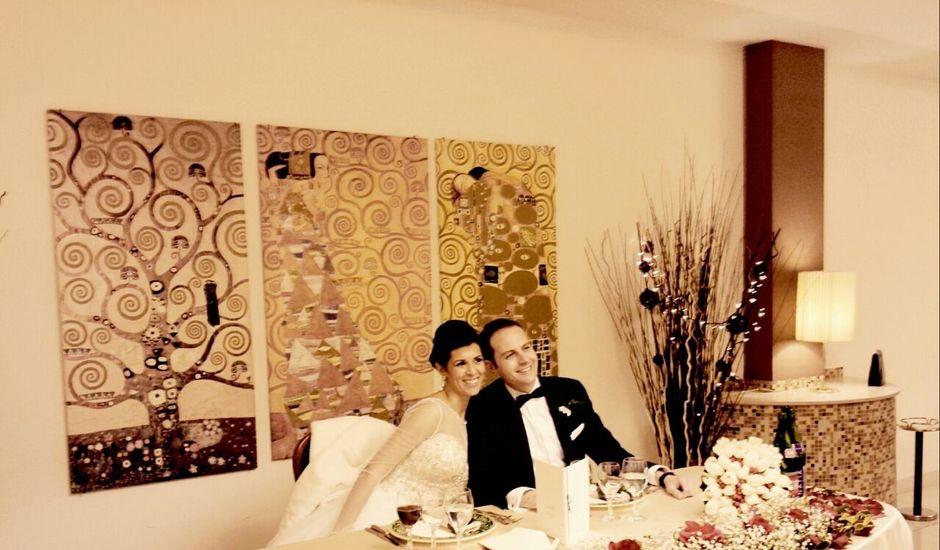 Il matrimonio di Clara e Antonio a Adrano, Catania