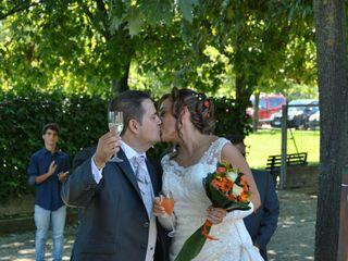 Le nozze di Gianfranco e Alessandra