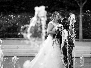 Le nozze di Cassandra e Dajan 1