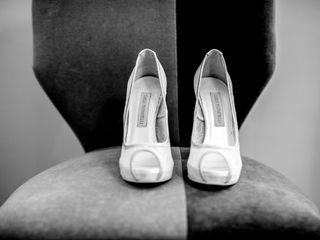 Le nozze di Simona e Davide 1