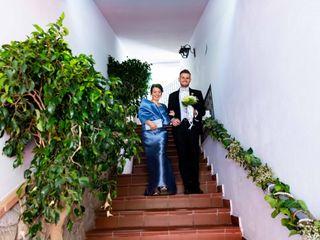 le nozze di Maria Giorgia e Mattia 3