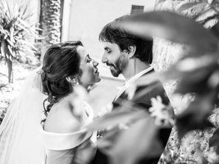 Le nozze di Adriana e Alessio