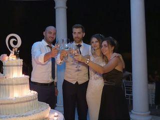 Le nozze di Sophia e Francesco 2