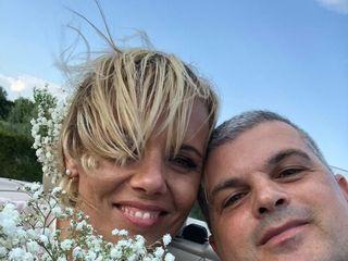Le nozze di Lara e Daniele  2