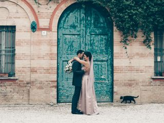 Le nozze di Valeria e Lucio