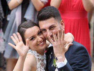 Le nozze di Federica e Andrea 3