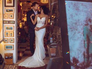 Le nozze di Anna e Valerio 1