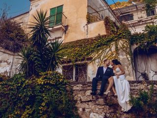 Le nozze di Anna e Valerio 3