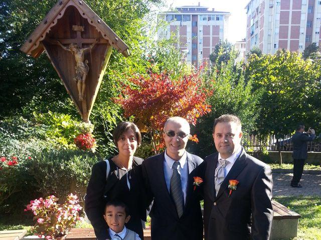 Il matrimonio di Alessandra e Gianfranco a Torino, Torino 6